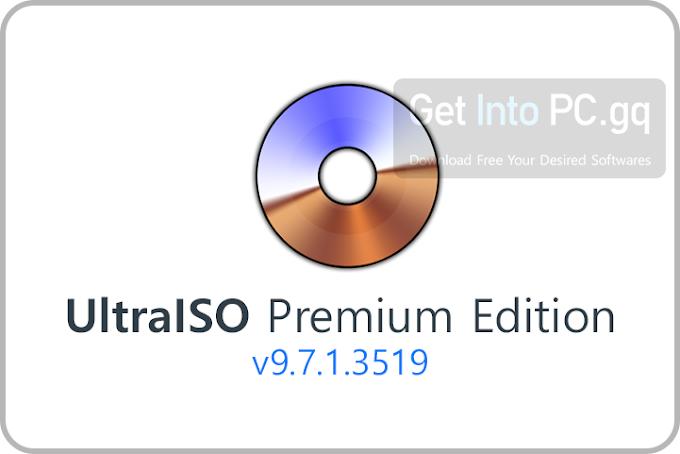 UltraISO Premium Edition - Free Download (32-Bit / 64-Bit)
