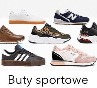 modne buty sportowe damskie wiosna 2021