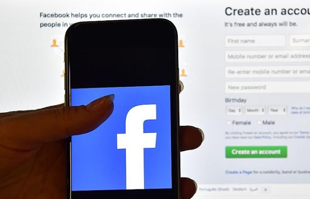 Ternyata Facebook Pernah Ganti Logo! Ini Perbedaanya