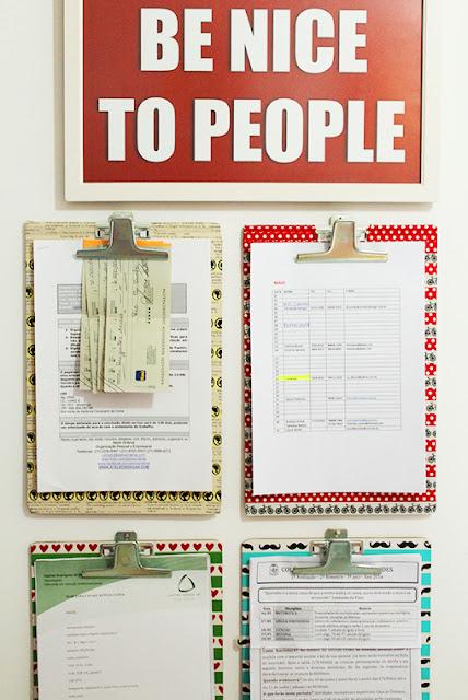 Office Personal Organizer Verônica Cavalvanti