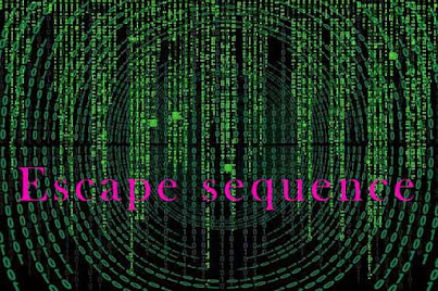 what is escape sequence in python, escape sequence in java, escape sequence in c, escape sequence example, escape sequence in c tutorialspoint, escape sequences are prefixed with, which of the following is an escape sequence mcq, what are escape sequences explain with example, escape sequence in c#, escaping computer science, escape sequence in python, escape sequence in java, escape character java, line feed escape sequence, escape sequences java, escape sequences python, escape sequence javascript, escape sequence in unix, escape sequence in php, c language is of which level language, escape sequences are prefixed with, special symbols in c, escape sequence in c, c++ special characters in strings,