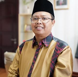 Direktur Pendidikan Agama Islam Rohmat Mulyana Sapdi