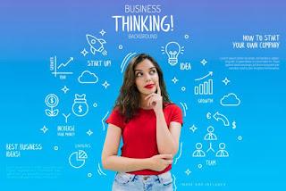 Tips Menciptakan Dan Memulai Bisnis Online