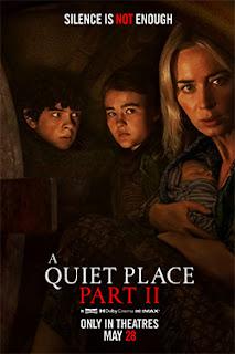 review a quiet place 2