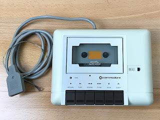 Japan made 1530 tape drive