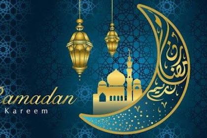5 Cara Persiapan Menyambut Ramadhan
