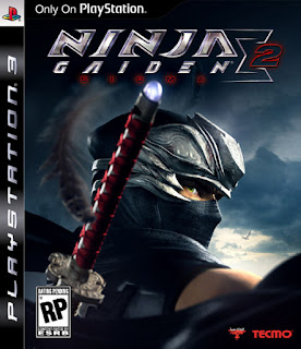 NINJA GAIDEN SIGMA 2 PS3 TORRENT