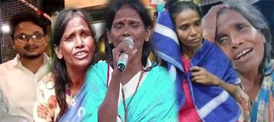 Ranu mandal , Ranu mondal