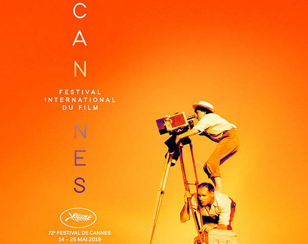 El Festival de Cannes 2019 ya está aquí