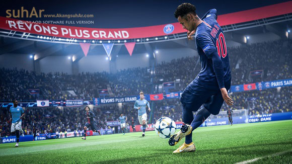 Download Game PC Fifa 2019 Full Version For Windows