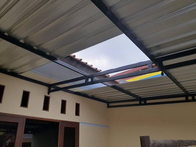 kanopi-atap-bening