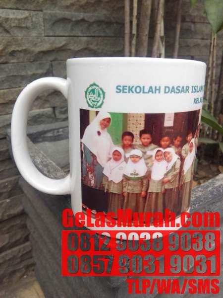 GELAS SOUVENIR MURAH SEMARANG JAKARTA