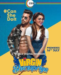 Virgin Bhanupriya 2020 Full Movie Download