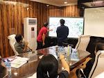 Walikota Manado AA, Gelar Rapat Teknis Pembahasan Anggaran Infrastruktur, Penanggulangan Banjir dan Perbaikan Jalan