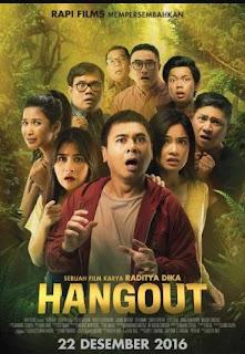 review film hangout dalam bahasa inggris teks ulasan film hangout beserta strukturnya kelebihan dan kekurangan film hangout genre film hangout bagaimana penilaian penulis tentang film hangout penghargaan film hangout cara mereview film hangout mengapa film hangout dinilai nyeleneh dan berani