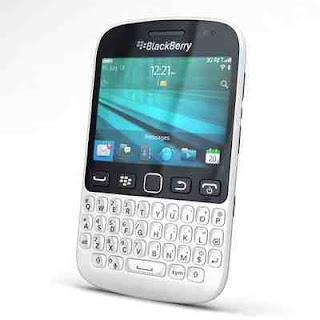 Classic BlackBerry Bold 9720 Phone