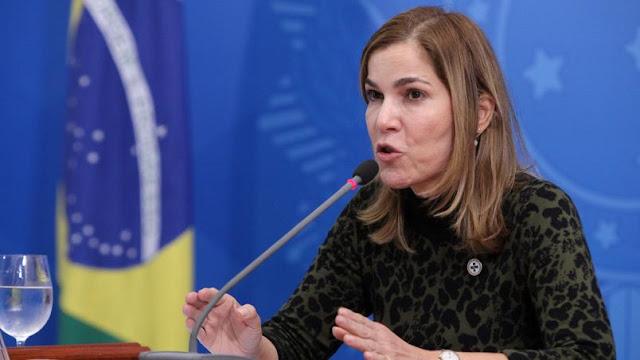 Ministro Ricardo Lewandowski nega pedido para que 'Capitã Cloroquina' fique em silêncio na CPI da Covid-19