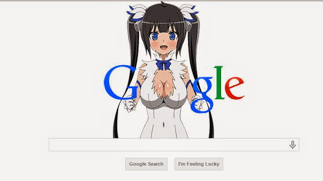 Google Hestia Version