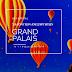 Με θετικό πρόσημο η παρουσία των Ελλήνων εικαστικών στο Σαλόνι των Ανεξαρτήτων στο GRAND PALAIS στα Ηλύσια Πεδία (12 -17 Φβερουαρίου 2019)