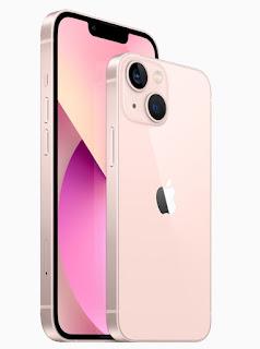 سعر آيفون 13 ميني iPhone 13 في السعودية