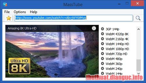 Download MassTube Plus 12.9.8.359 Full Crack