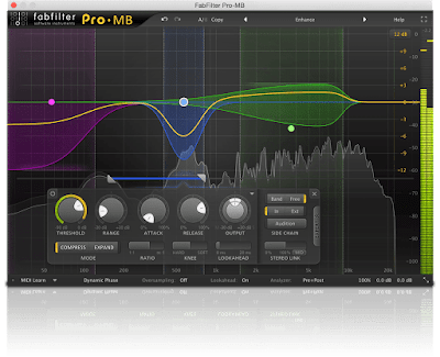 Pro-MB by FabFilter