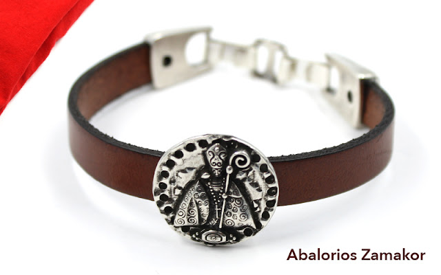 pulsera de San Fermín