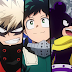Quando Irá Estrear A 5ª Temporada de Boku no Hero Academia?