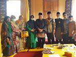 Tuanku Bosa XV Jhonny ZA, Hadiri Silaturahmi Kesultanan Pagaruyung
