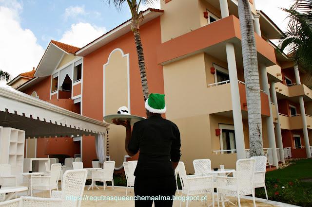 REPÚBLICA DOMINICANA Resort Bahia Principe, Natal
