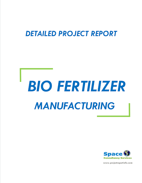 Project Report on Bio Fertilizer Manufacturing