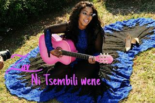 Zav - Ni Tsembili Wene