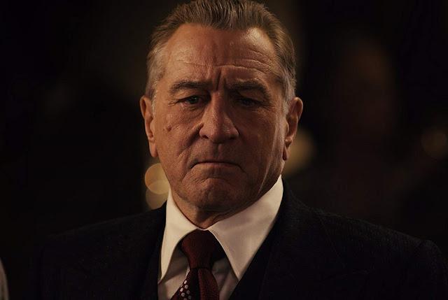 """Martin Scorsese retorna ao crime organizado no trailer inédito de """"O Irlandês"""""""