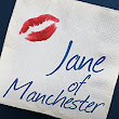 Jane of Manchester by JG Dow @jamestingle14