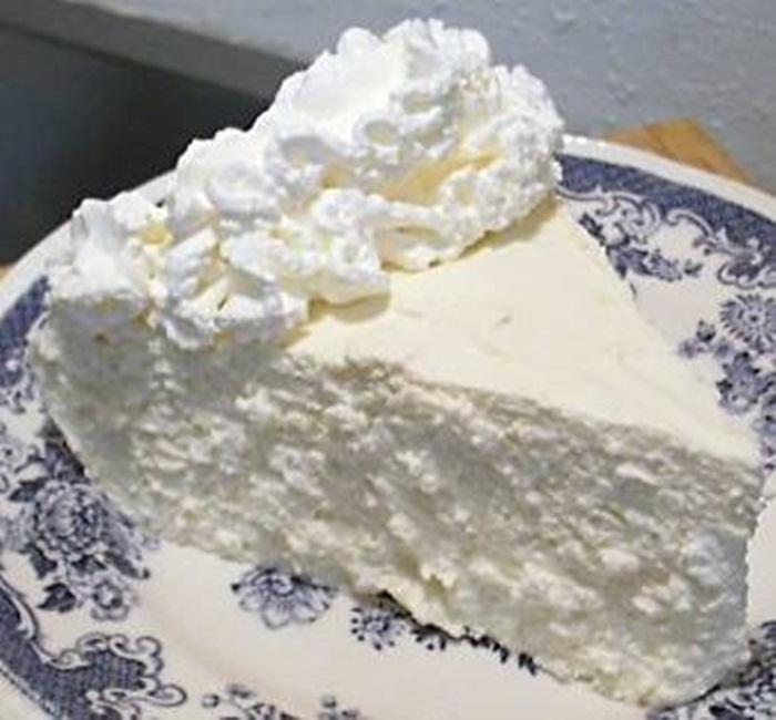 Cake Recipes Using Splenda