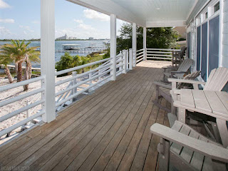 Ono Island Waterfront Home, Orange Beach Alabama Real Estate