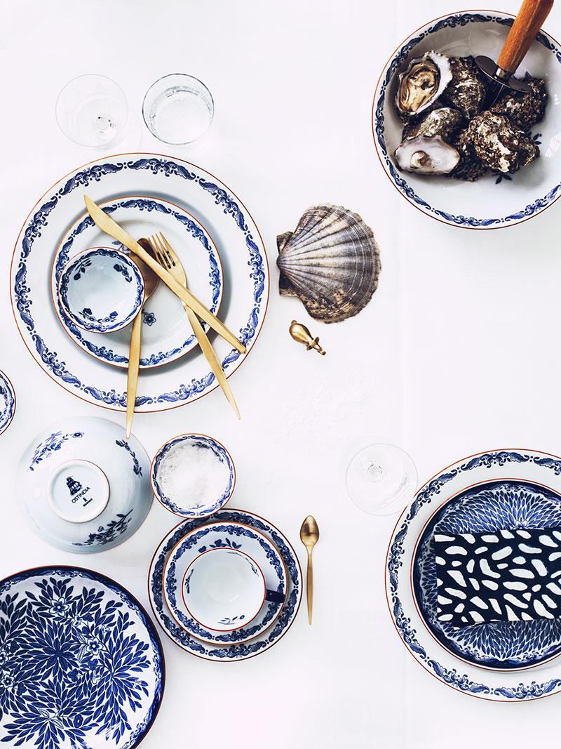 Design Inspiration | Styling Portfolio: Lotta Agaton, Sweden