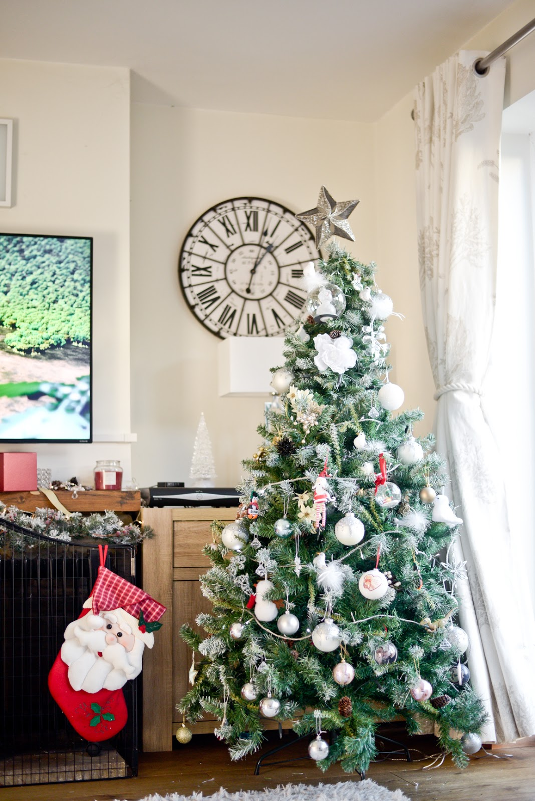 Christmas Decor Next : Our christmas home decor plans for the house next year