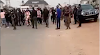Video of Rochas Okorocha's aide been assaulted