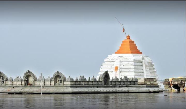 Sangameshwara temple Kurnool