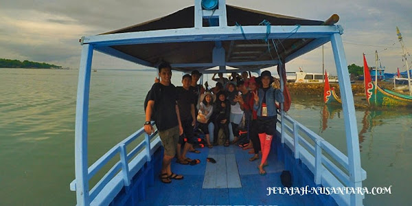 destinasi wisata pulau gili labak dan pantai sebilan madura