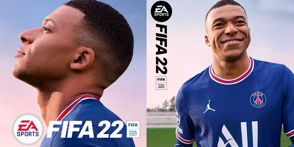FIFA 22 Packs: That's how bad the chances of the best players like Mbappe really are