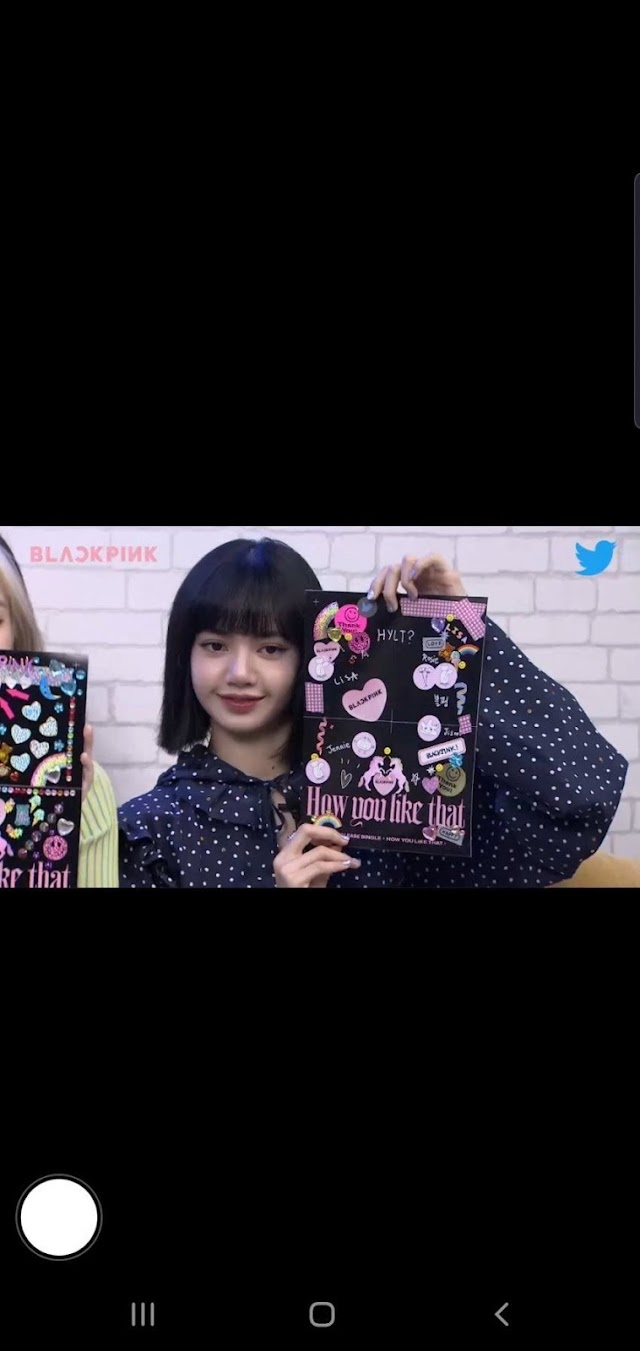 Knetz can't stop laughing at BLACKPINK Jisoo's album design and choose what their favorite Album Design by BLACKPINK members!