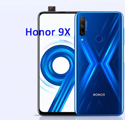 Honor 9x pic| hindi gossip
