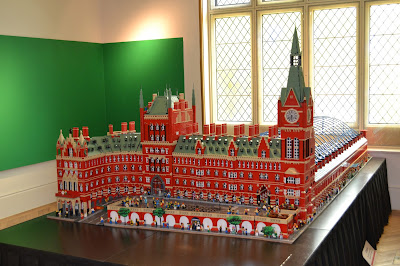 5 Amazing LEGO Structures   Visit Maidstone Blog     work of Elsmore and the entire team at Maidstone Museum  we re pleased  to provide out five favourite LEGO     structures of the Brick City exhibition