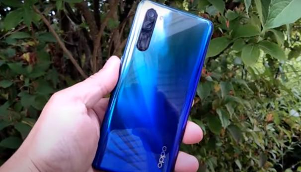 Annonce d'un concurrent solide pour les téléphones Samsung