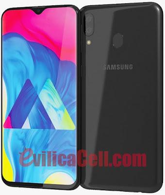 Download Firmware Samsung Galaxy M20