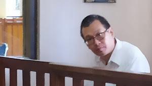 Bawa 3 Kilogram Sabu, Pria asal Hongkong Dituntut 20 Tahun