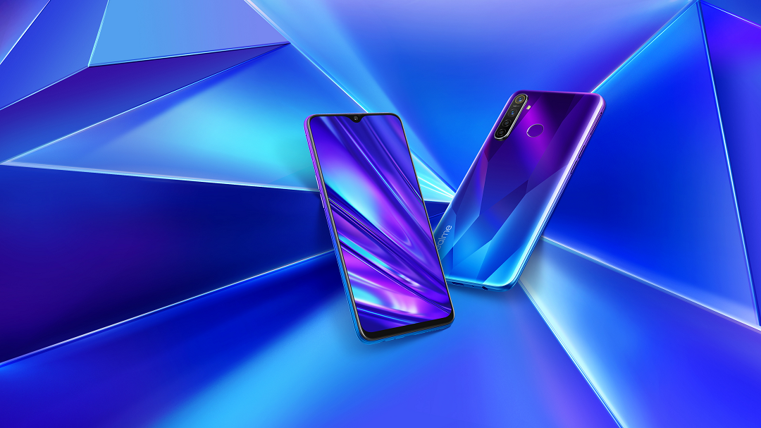 Realme 5 Pro Quad Camera, Specifications and more