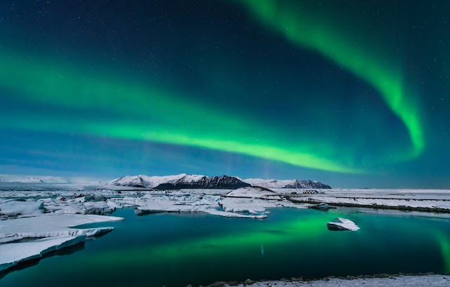 6 ideal aurora hunting spots in the northern hemisphere sky